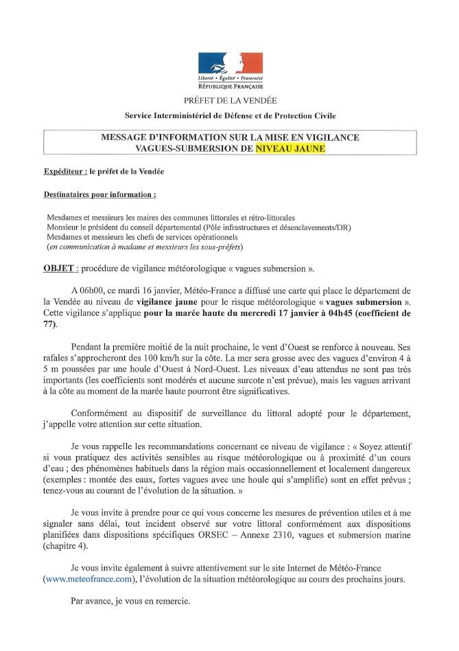 document les départements français cm1